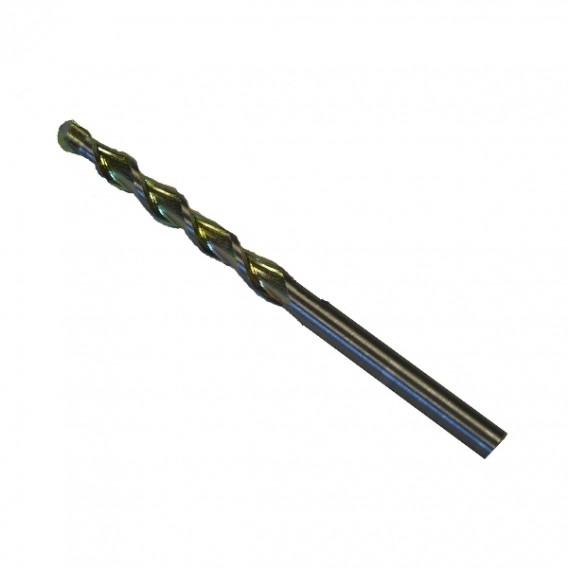 Foret queue ronde spécial granit 4/80 45mm