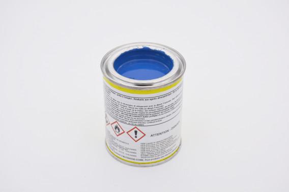 Peinture pour gravure bleu 105ml