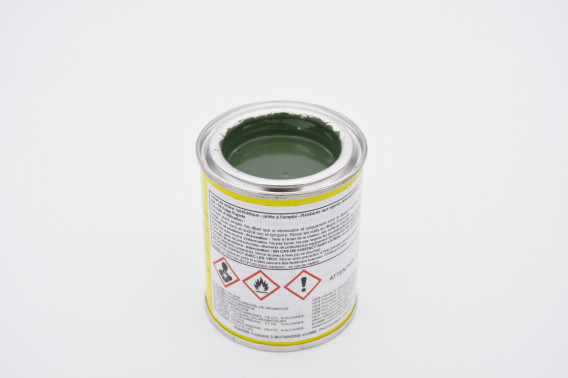 Peinture pour gravure vert 105ml