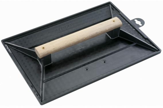 Taloche rectangulaire polystyrène 35 x 25 cm