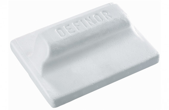Frottoir en polystyrène expansé 20 x 15 cm