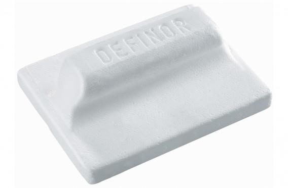 Frottoir en polystyrène expansé 25 x 15 cm