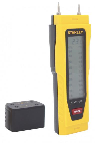 Testeur d'humidité Stanley