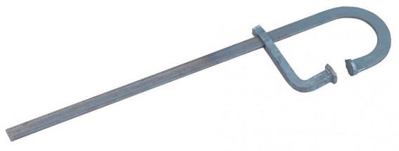 Serre-joints de maçon 1200 x 1000 mm