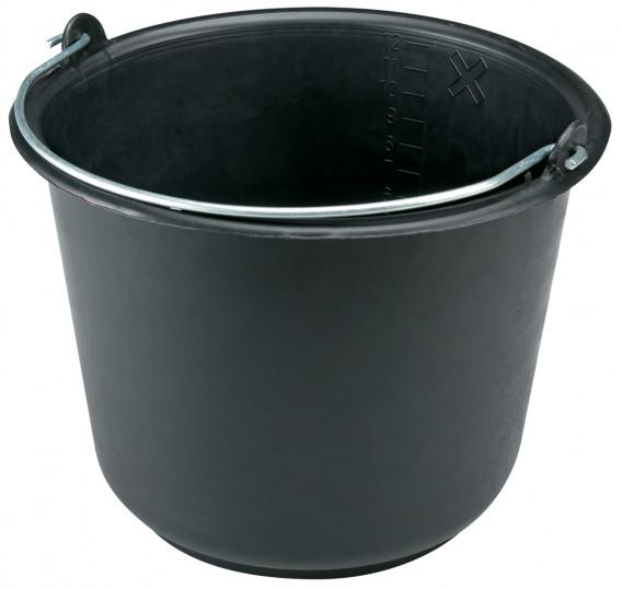 Seau polyéthylène 12 litres