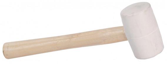 Maillet de carreleur blanc 450 grs