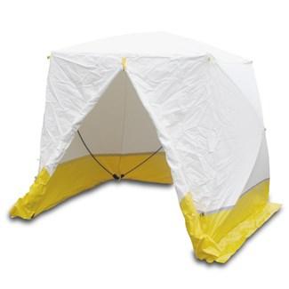 Tente de chantier 180x250