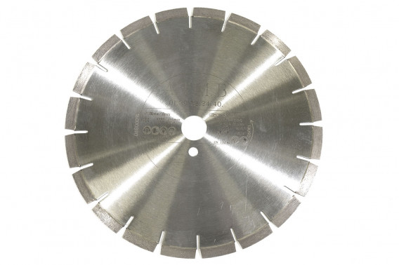 Disque Ø300mm alésage 22mm