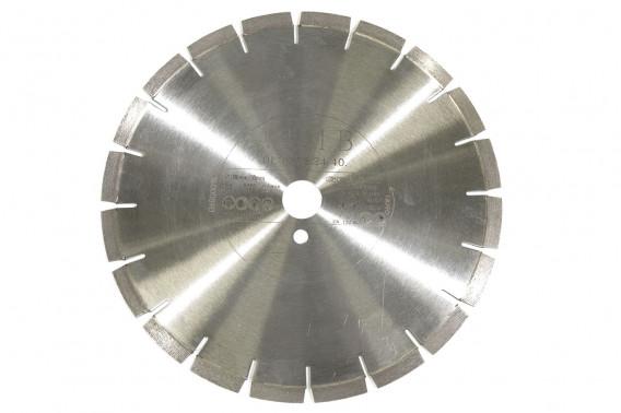 Disque Ø400mm alésage 22mm