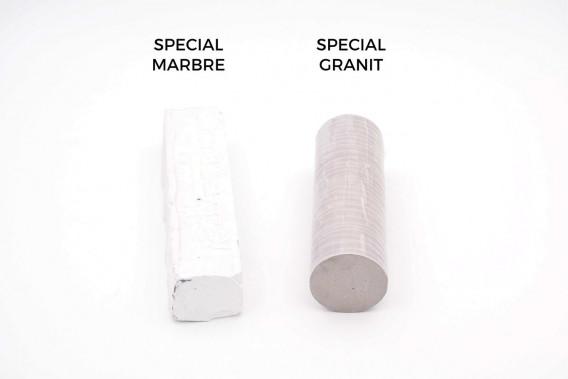 Pain de polish pour granit