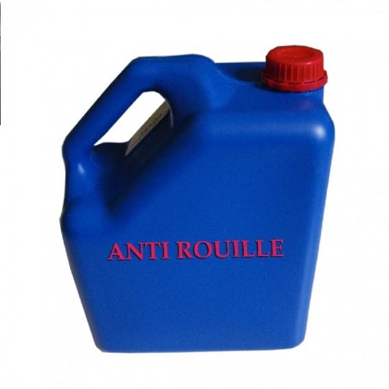 Anti-rouille