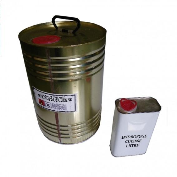 Hydrofuge oléofuge