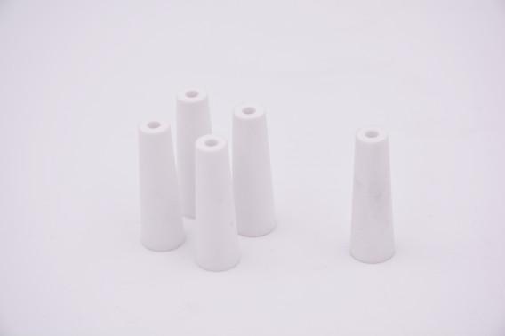 Buse de sablage céramique petit modèle Ø2,5 mm