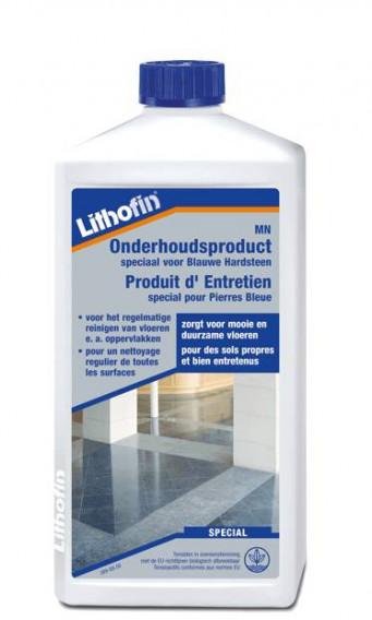 Lithofin MN produit d'entretien pour pierre bleue