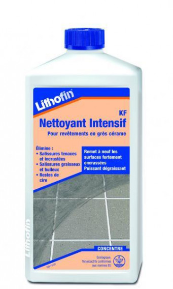 Lithofin KF nettoyant intensif